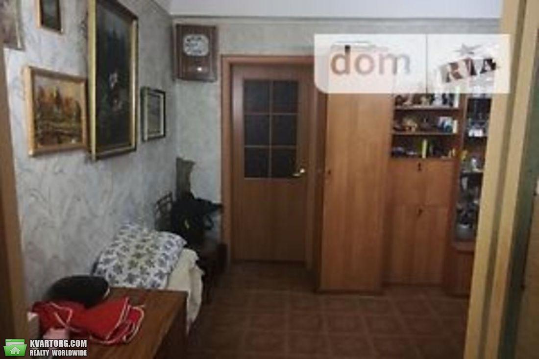продам 3-комнатную квартиру Киев, ул. Малиновского 30 - Фото 1