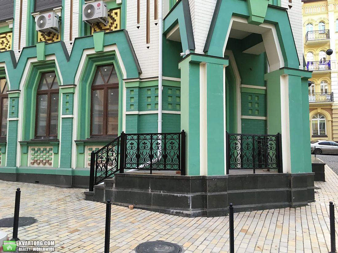 сдам нежилой фонд Киев, ул.Кожемяцкая 14 - Фото 1