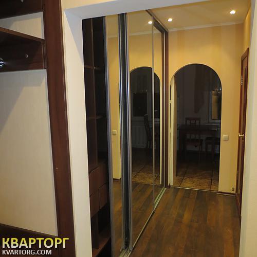 сдам 1-комнатную квартиру Киев, ул.Иорданская 1-А - Фото 6
