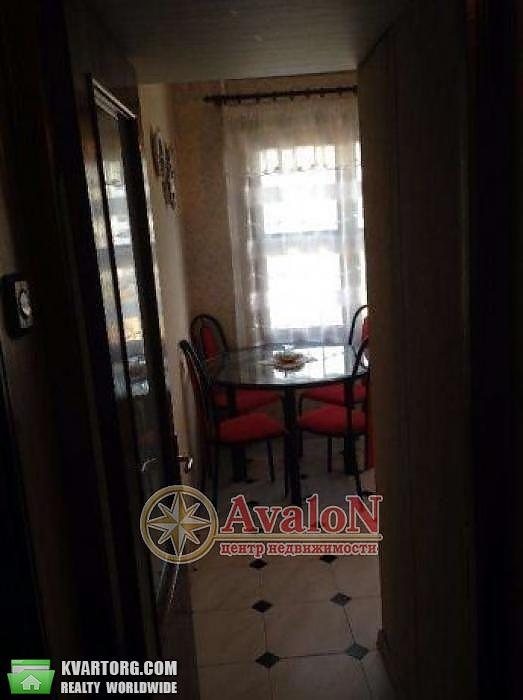 продам 3-комнатную квартиру. Одесса, ул.Транспортная  . Цена: 50000$  (ID 2100393) - Фото 7