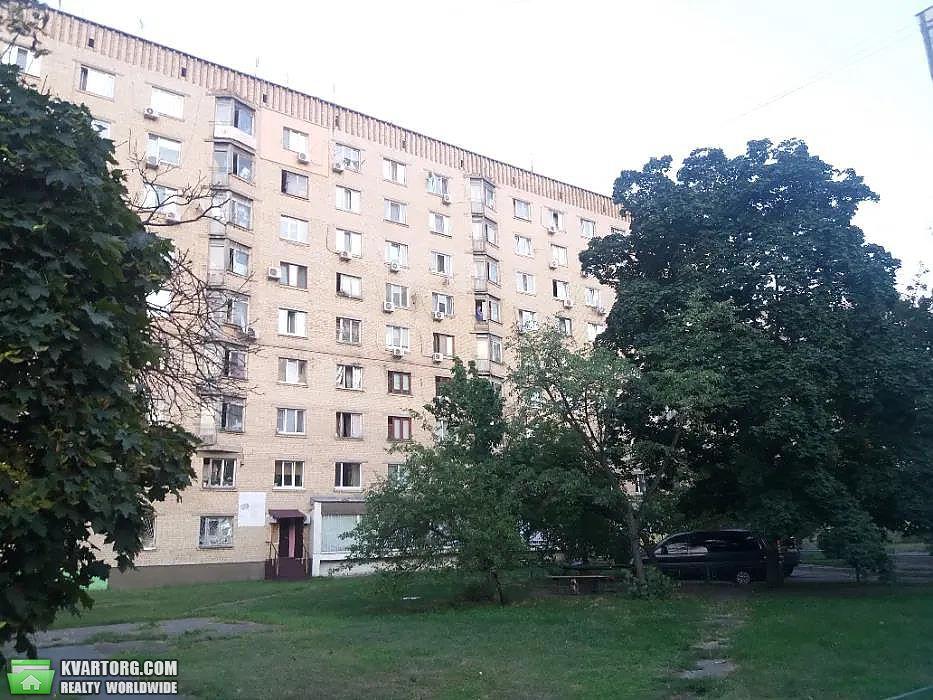 продам комнату Киев, ул.Иорданская 14а - Фото 4