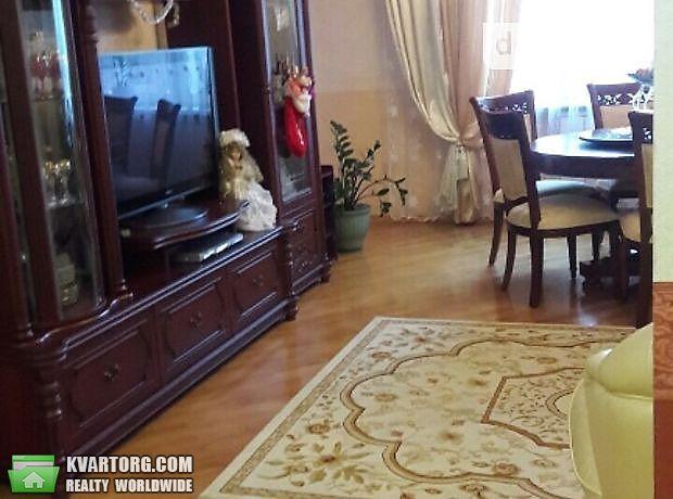 продам 4-комнатную квартиру Киев, ул. Героев Сталинграда пр 8 - Фото 1