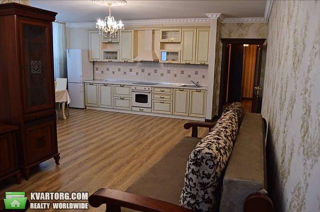 сдам 2-комнатную квартиру Киев, ул.Лобановского 150 - Фото 2