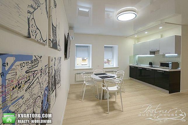 сдам 2-комнатную квартиру Киев, ул. Бассейная 3 - Фото 6