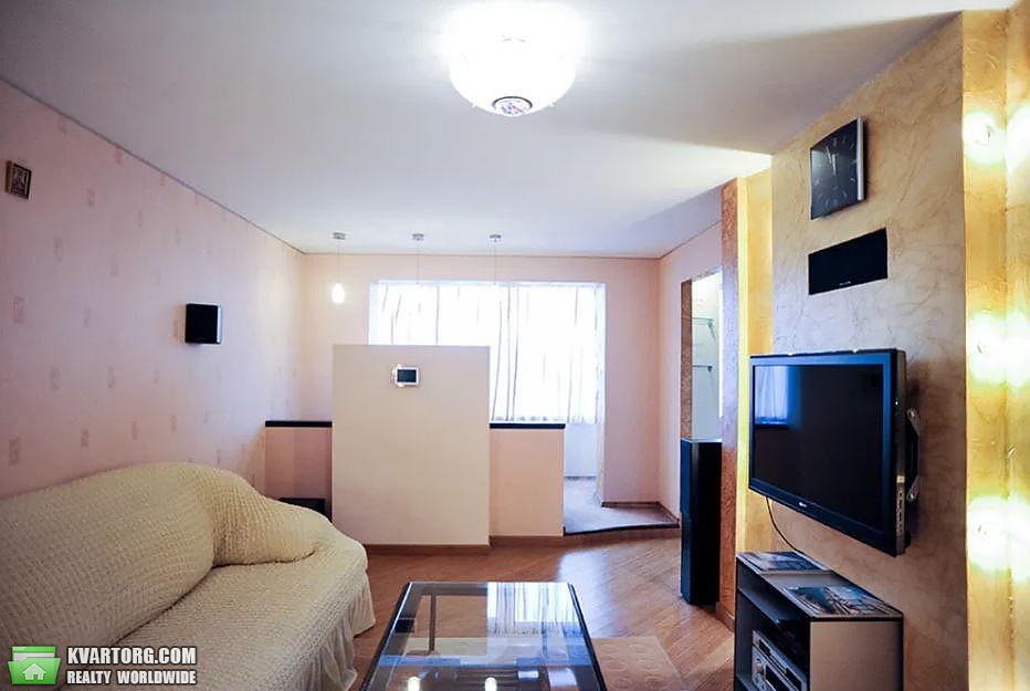 сдам 1-комнатную квартиру Киев, ул. Липковского 17 - Фото 1