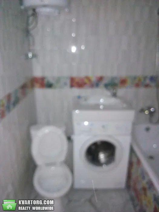продам 1-комнатную квартиру Киев, ул. Крушельницкой 15в - Фото 5