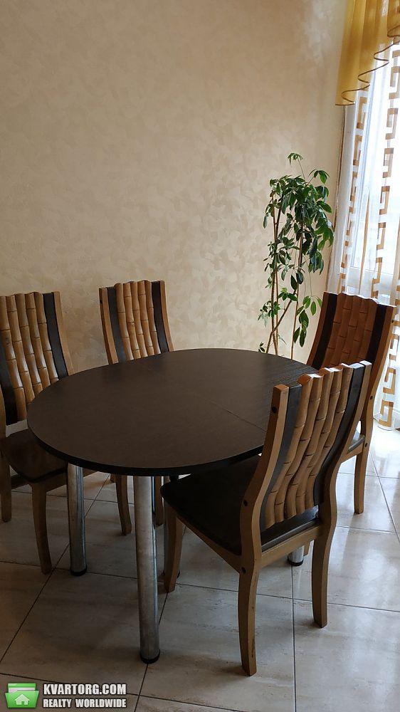 сдам 1-комнатную квартиру Киев, ул. Героев Сталинграда пр - Фото 2
