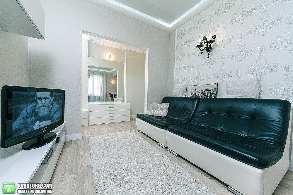 сдам 2-комнатную квартиру Киев, ул. Дарвина 8 - Фото 3