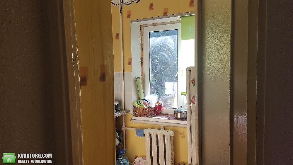 продам 1-комнатную квартиру. Киев, ул. Матеюка 9. Цена: 24500$  (ID 1795903) - Фото 4