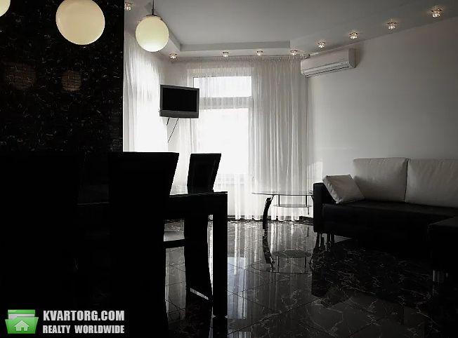 сдам 2-комнатную квартиру Киев, ул.Паньковской - Фото 3