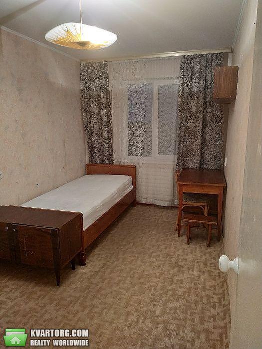 продам 2-комнатную квартиру Киев, ул. Приречная 17 - Фото 9