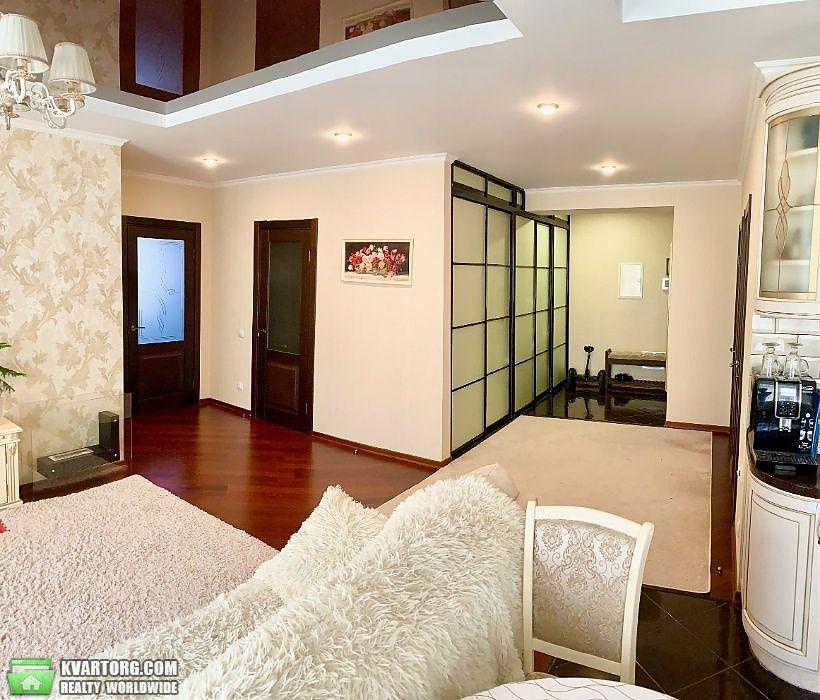 продам 3-комнатную квартиру Киев, ул. Попова 3 - Фото 7