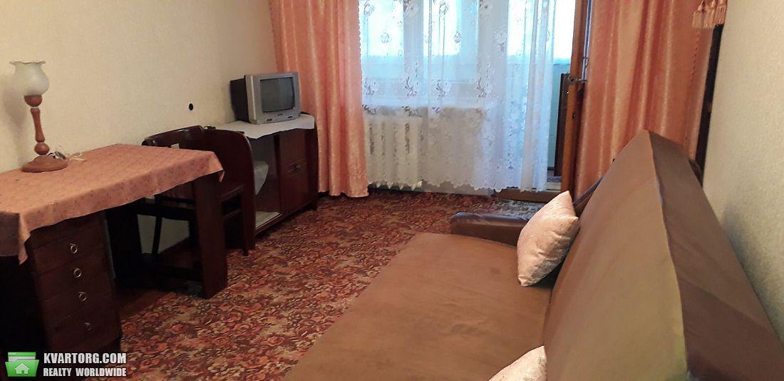 сдам 1-комнатную квартиру Одесса, ул.Заболотного 15 - Фото 1