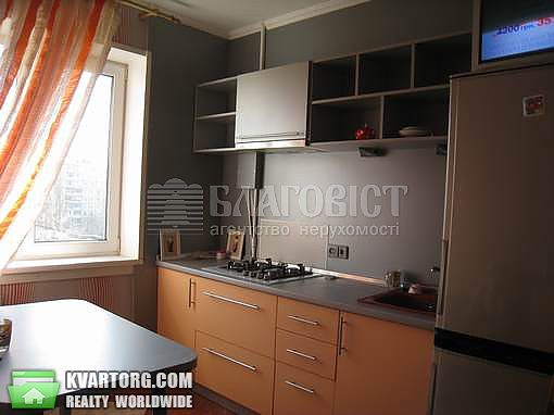 сдам 2-комнатную квартиру. Киев, ул. Героев Днепра . Цена: 590$  (ID 2123391) - Фото 4