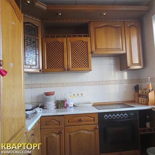 сдам 3-комнатную квартиру. Киев, ул.Героев Днепра 5. Цена: 600$  (ID 1390203) - Фото 7