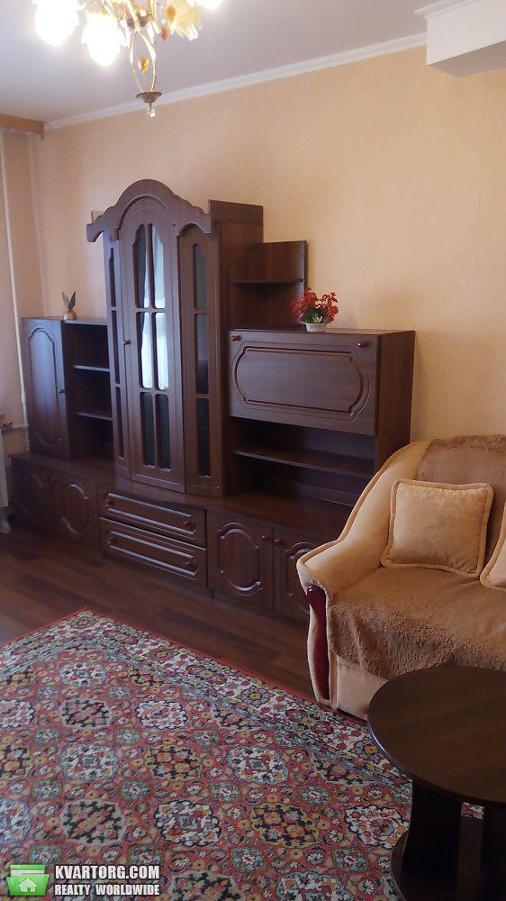 сдам 2-комнатную квартиру Киев, ул.Архипенко 6-Б - Фото 3