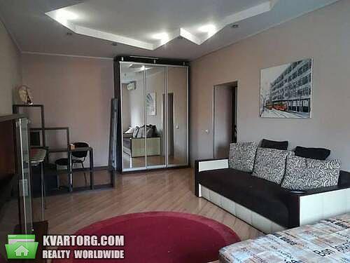 продам 1-комнатную квартиру Киев, ул. Героев Сталинграда пр 8 - Фото 3