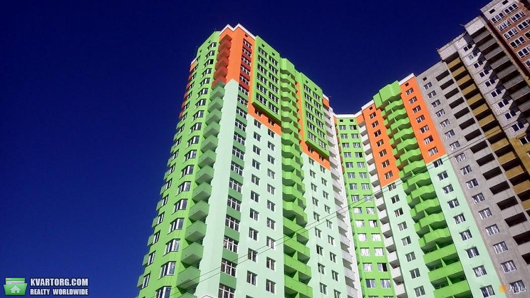 продам 1-комнатную квартиру Киев, ул. Отрадный пр 2 - Фото 1