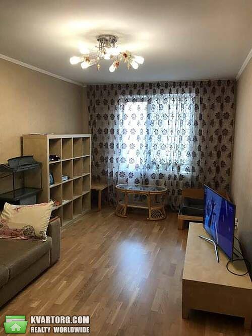 продам 3-комнатную квартиру Киев, ул. Героев Сталинграда пр 9а - Фото 1