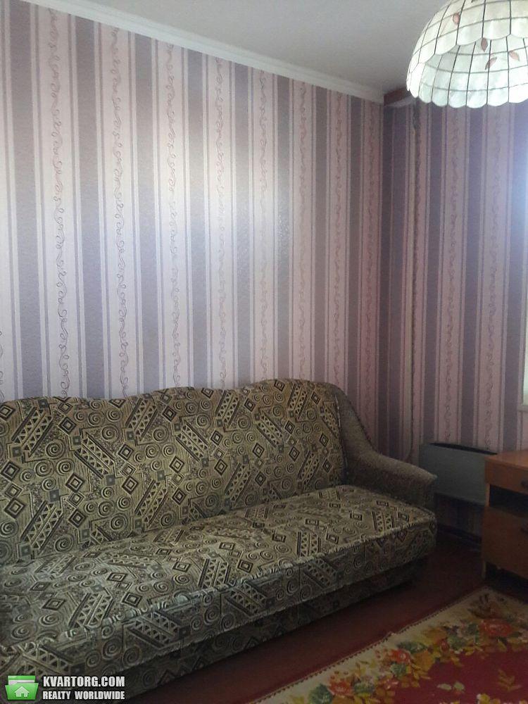 сдам 3-комнатную квартиру. Киев, ул.Маяковского пр 34. Цена: 285$  (ID 2184286) - Фото 2