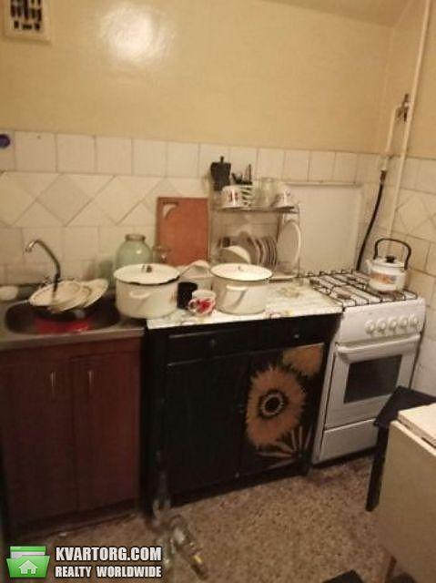 продам 1-комнатную квартиру. Киев, ул. Курчатова 25/37. Цена: 22400$  (ID 2071055) - Фото 1