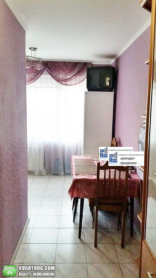 сдам 2-комнатную квартиру Киев, ул. Малиновского - Фото 5