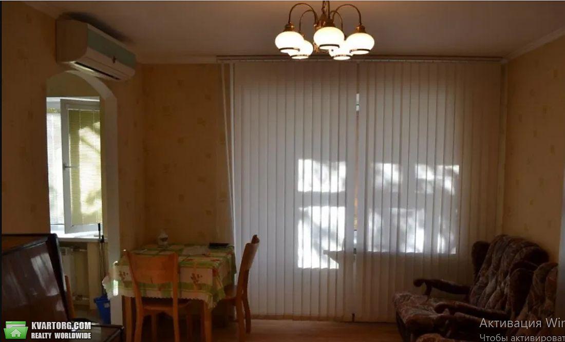 сдам 1-комнатную квартиру Киев, ул. Голосеевский пр 46а - Фото 5