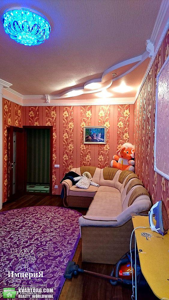 продам 2-комнатную квартиру Киевская обл., ул.Кузнечный переулок 14 - Фото 4
