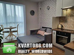 продам 1-комнатную квартиру Киев, ул.Метрологическая 42 - Фото 6