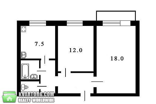 продам 2-комнатную квартиру Киев, ул. Героев Сталинграда пр 26 - Фото 7