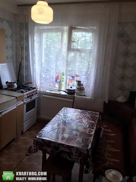 продам 3-комнатную квартиру. Киев,   Днепровская наб - фото 2
