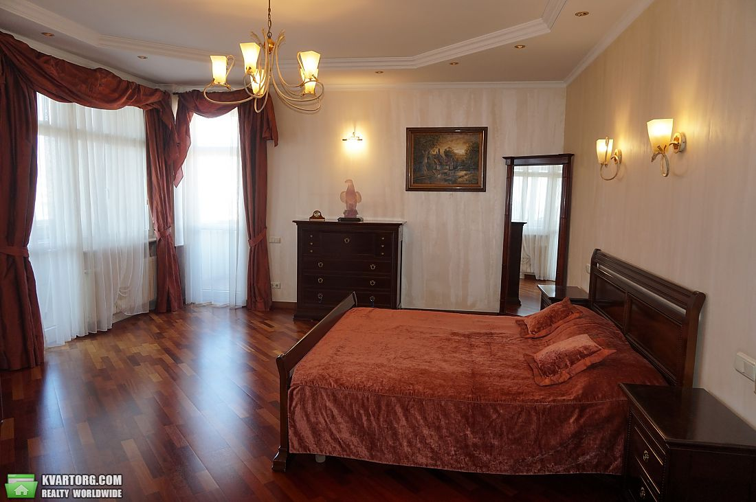продам 4-комнатную квартиру Киев, ул.Бульварно- Кудрявская 36 - Фото 4