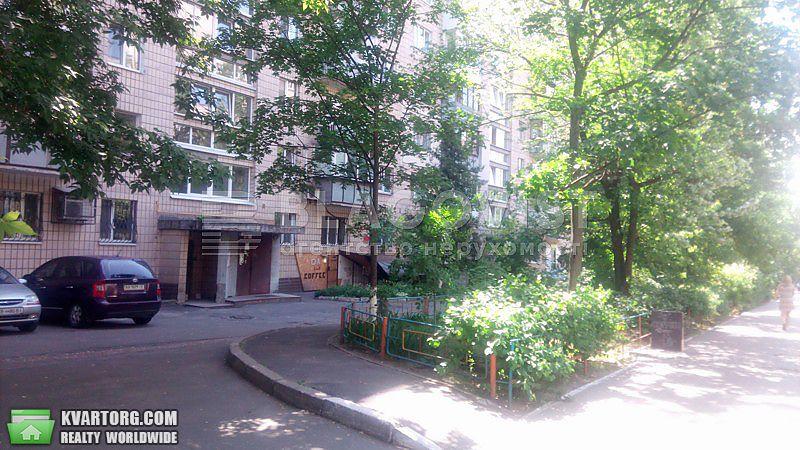 продам 3-комнатную квартиру. Киев, ул. Ковпака 3. Цена: 110000$  (ID 2208068) - Фото 9