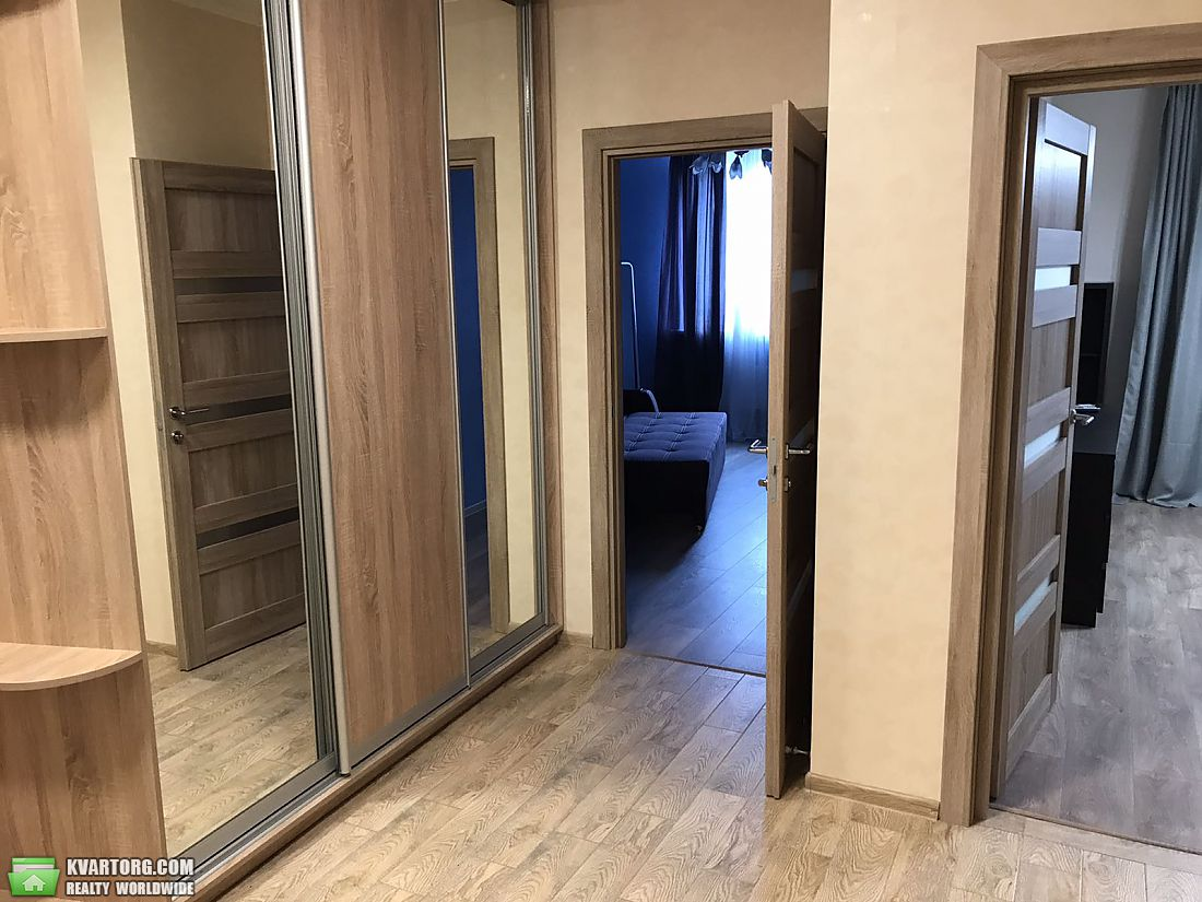 сдам 3-комнатную квартиру. Киев, ул.Сикорского 1. Цена: 1000$  (ID 2328382) - Фото 8