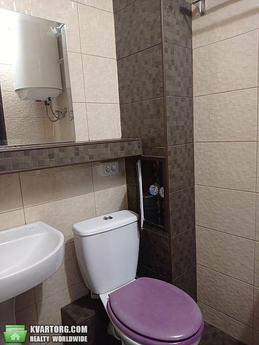 продам 1-комнатную квартиру Киев, ул. Рокоссовского пр 10а - Фото 6