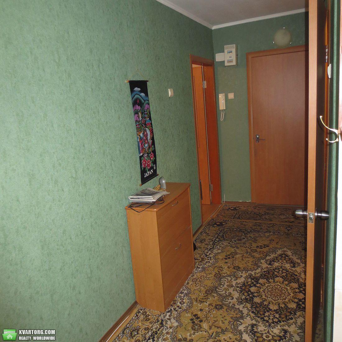 сдам 1-комнатную квартиру Киев, ул. Малиновского 13-Б - Фото 4