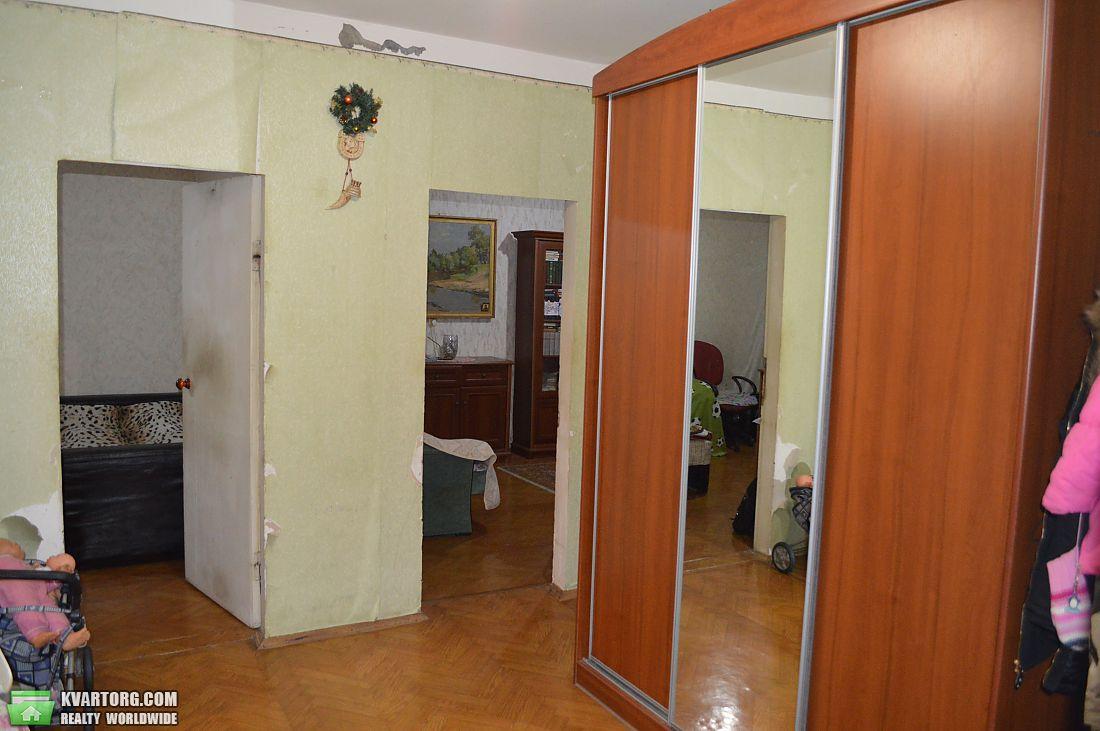 продам 3-комнатную квартиру Киев, ул. Радунская 5б - Фото 7