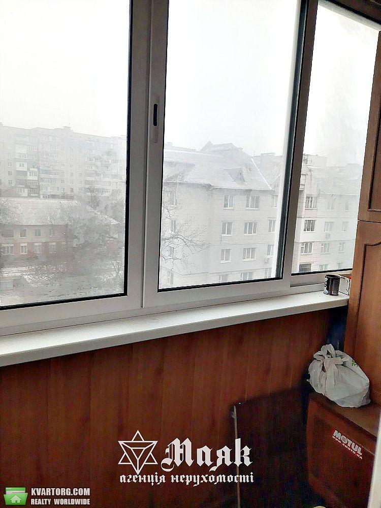 продам 1-комнатную квартиру Киевская обл., ул.Пушкинская 26 - Фото 5