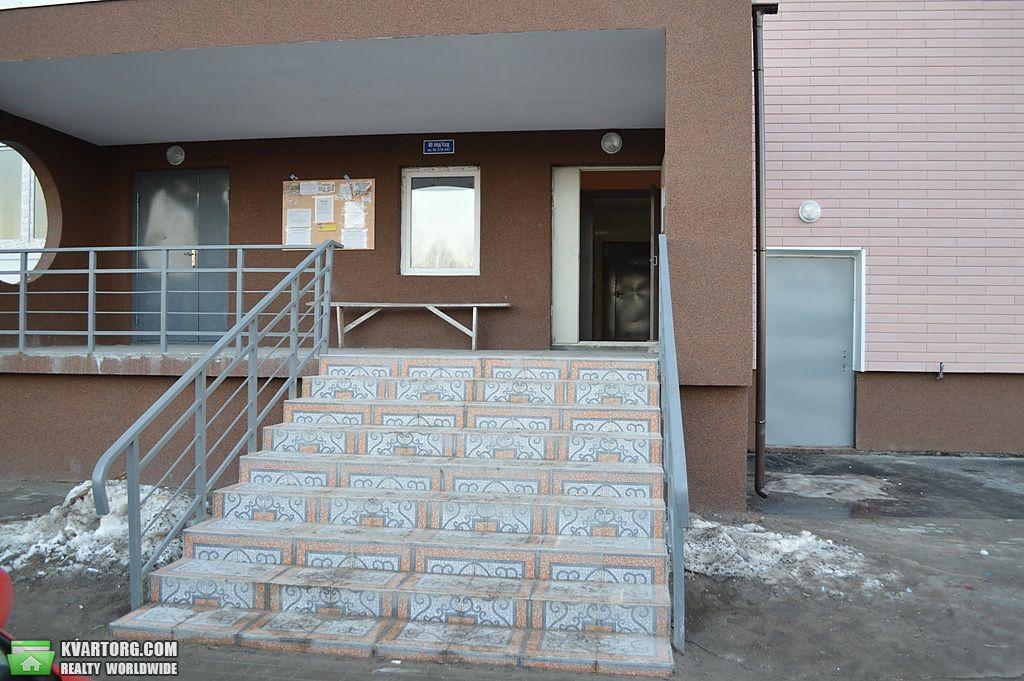 продам 1-комнатную квартиру. Киев, ул. Закревского 97а. Цена: 39000$  (ID 1849447) - Фото 4