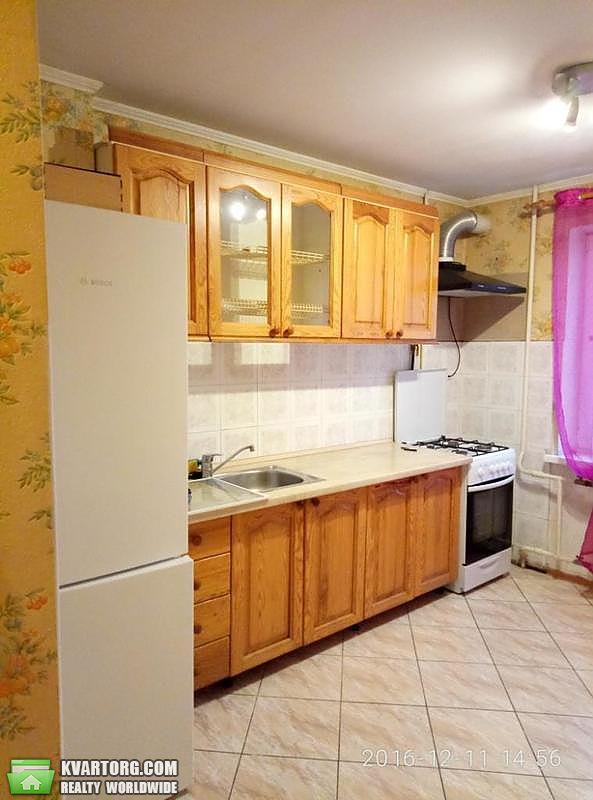 продам 3-комнатную квартиру Киев, ул. Тимошенко 3 - Фото 1