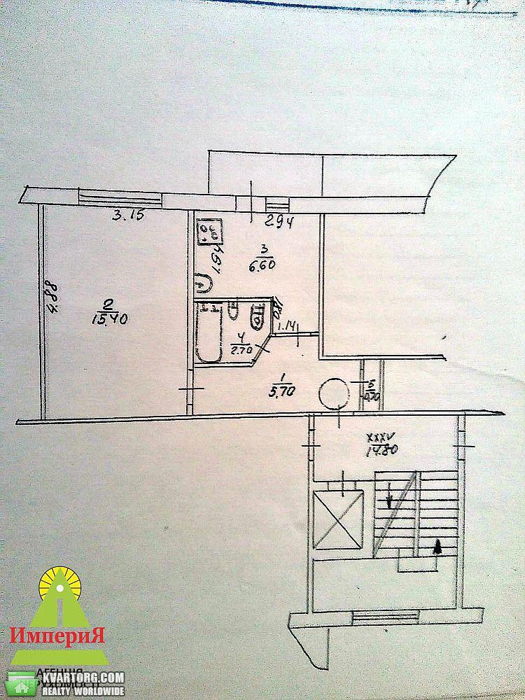продам 1-комнатную квартиру Киевская обл., ул.Леваневского 38 - Фото 8