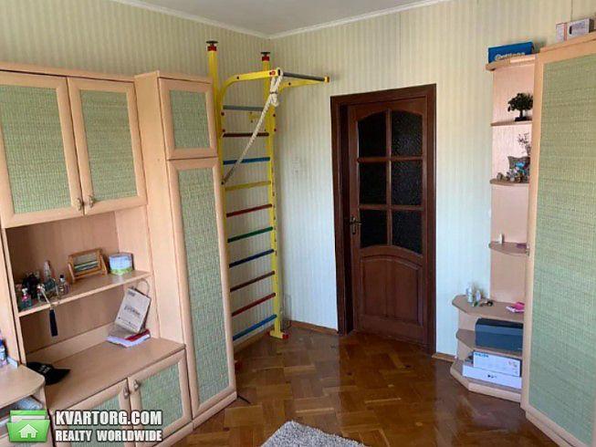 продам 3-комнатную квартиру Киев, ул. Лятошинского 28 - Фото 3