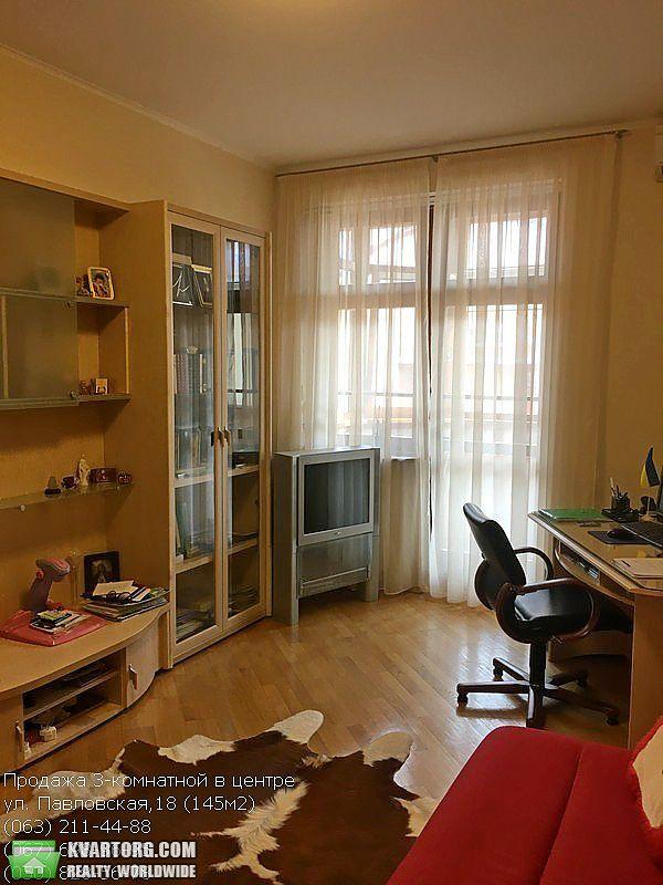 продам 3-комнатную квартиру Киев, ул. Павловская 18 - Фото 5