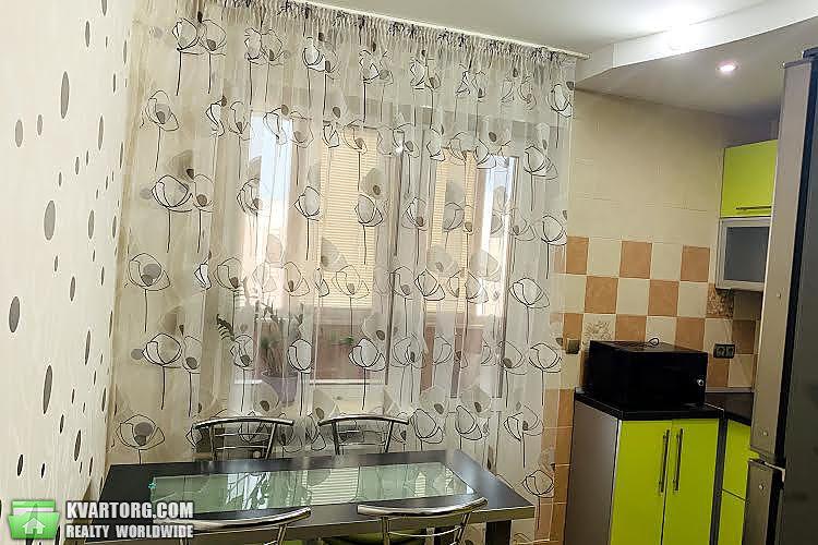 сдам 1-комнатную квартиру Киев, ул. Пчелки Елены 2б - Фото 8