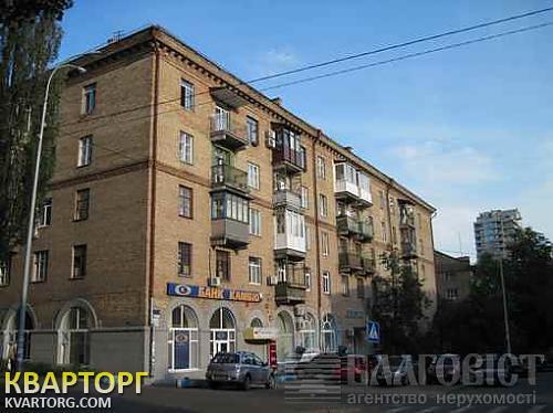 продам 3-комнатную квартиру Киев, ул. Подвысоцкого