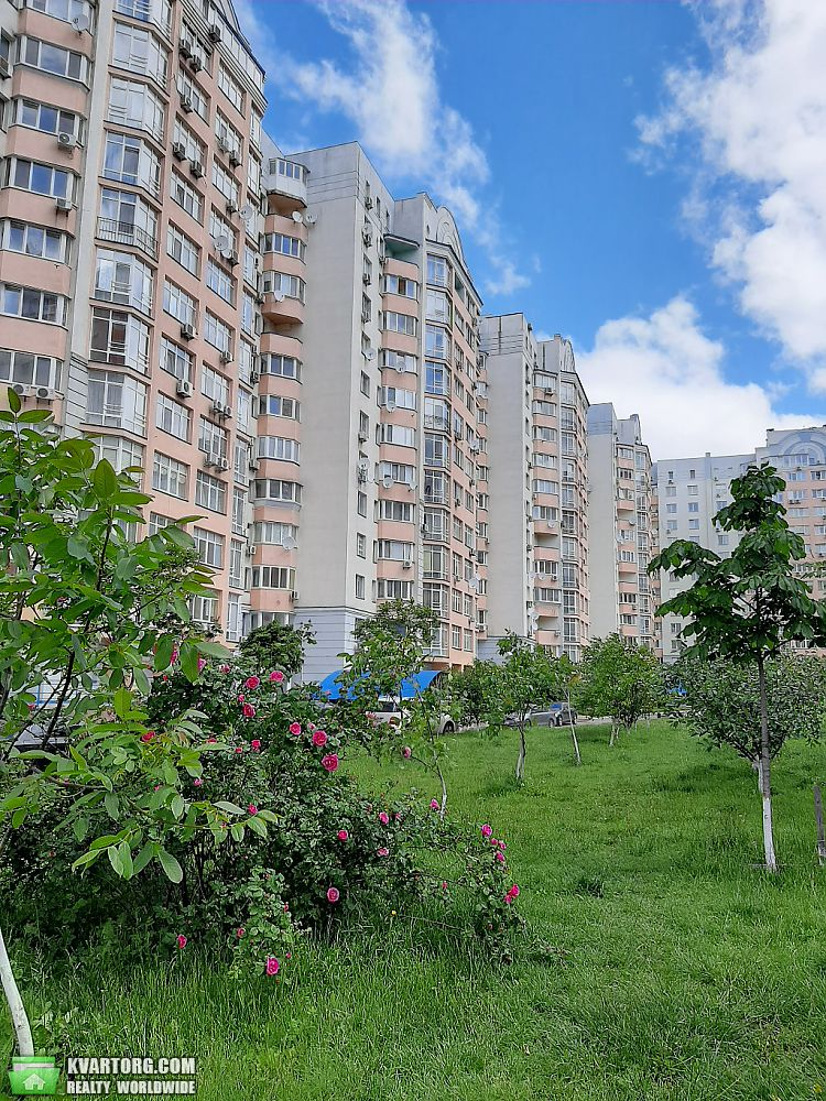 продам 3-комнатную квартиру Киев, ул. Ломоносова 54 - Фото 1