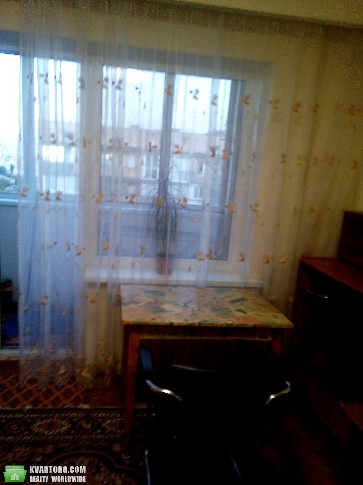 сдам 1-комнатную квартиру. Киев, ул.Мостицкая 8. Цена: 292$  (ID 2296881) - Фото 4