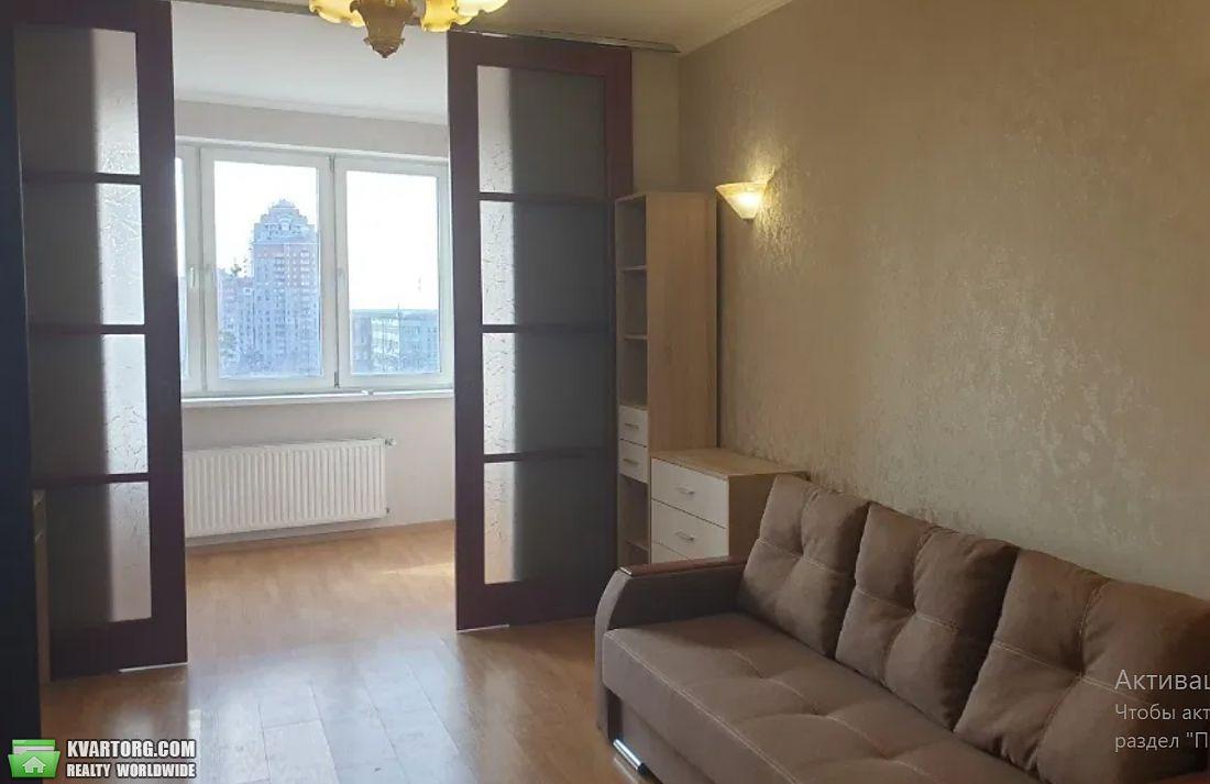 сдам 1-комнатную квартиру Киев, ул. Победы пр 121 - Фото 9