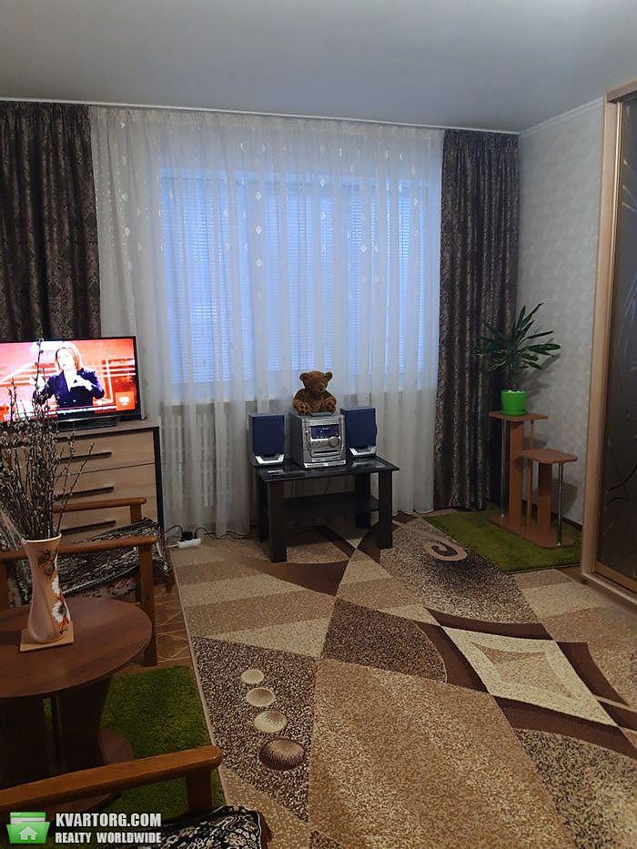 сдам 1-комнатную квартиру Харьков, ул.гвардейцев широненцев - Фото 1