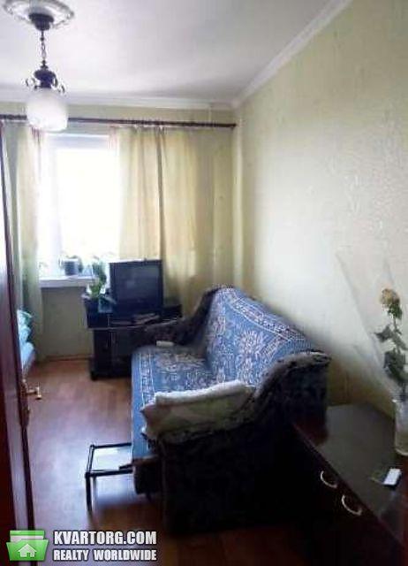 продам 3-комнатную квартиру. Киев, ул. Кибальчича 9. Цена: 45000$  (ID 2016689) - Фото 6